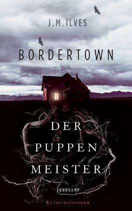 Bordertown – Der Puppenmeister