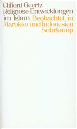 Religiöse Entwicklungen im Islam