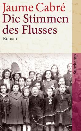 Die Stimmen des Flusses: Roman