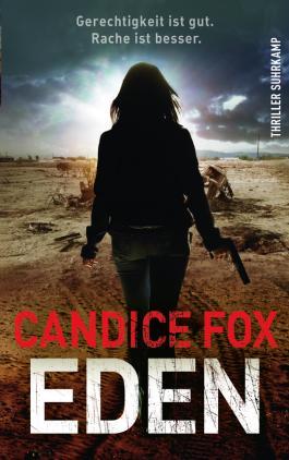 Eden: Thriller (Hades-Trilogie)