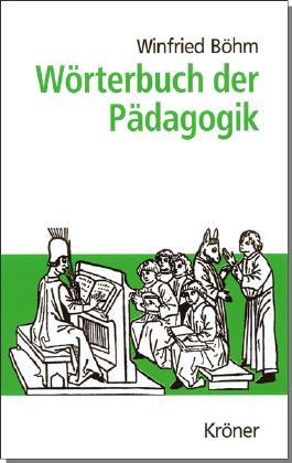 Wörterbuch der Pädagogik