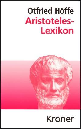 Aristoteles-Lexikon