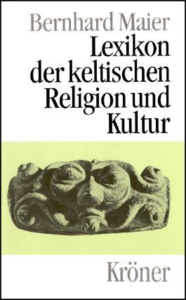 Lexikon der keltischen Religion und Kultur