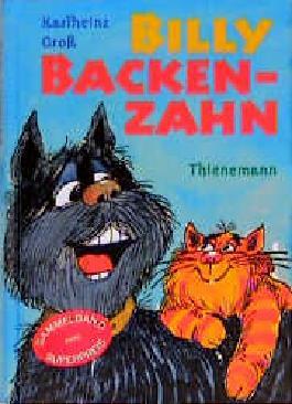 Billy Backenzahn