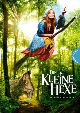 Die kleine Hexe - Filmbuch