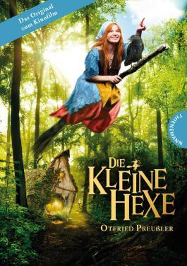 die kleine hexe von otfried preußler bei lovelybooks kinderbuch