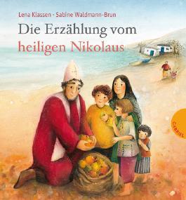 Die Erzählung vom heiligen Nikolaus (Mini)