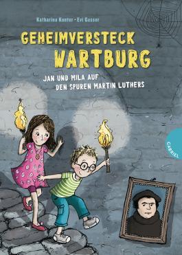 Geheimversteck Wartburg