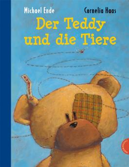 Der Teddy und die Tiere