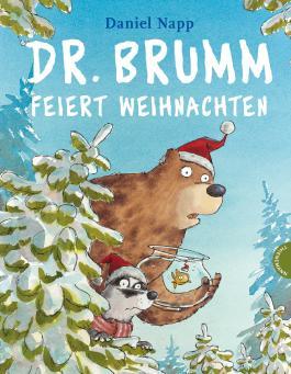 Dr. Brumm: Dr. Brumm feiert Weihnachten