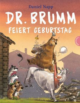 Dr. Brumm: Dr. Brumm feiert Geburtstag