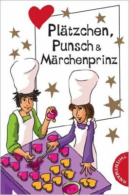 Plätzchen, Punsch & Märchenprinz