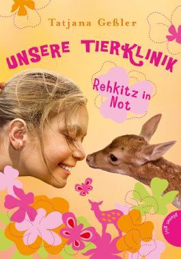 Unsere Tierklinik, Band 1: Rehkitz in Not