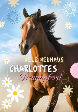 Charlottes Traumpferd, Band 1: Charlottes Traumpferd