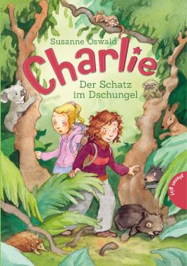 Charlie - Der Schatz im Dschungel