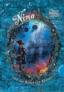 Nina und das Rätsel von Atlantis