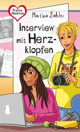 Interview mit Herzklopfen