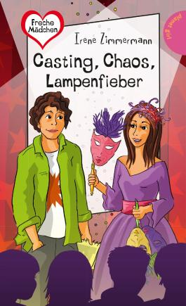 Casting, Chaos, Lampenfieber
