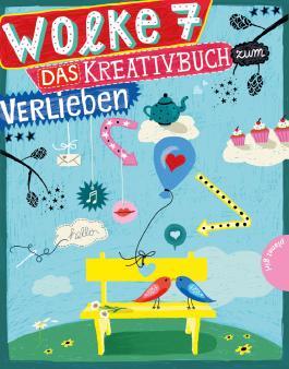 Wolke 7, Das Kreativbuch zum Verlieben