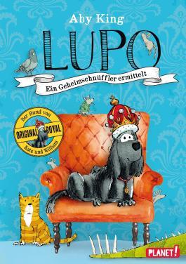 Lupo – Ein Geheimschnüffler ermittelt
