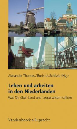 Leben Und Arbeiten in Den Niederlanden