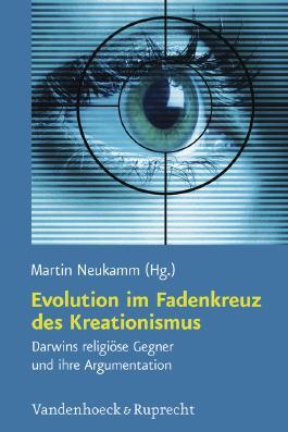 Evolution Im Fadenkreuz Des Kreationismus