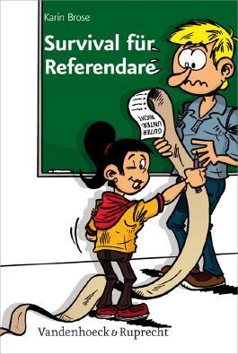 Survival für Referendare