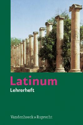 Latinum. Lehrerheft