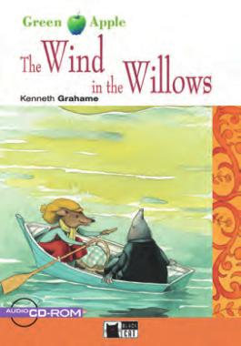 The Wind in the Willows - Buch mit Audio-CD-ROM