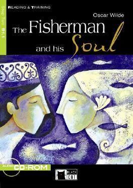 The Fisherman and his Soul - Buch mit Audio-CD-ROM