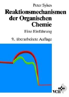 Reaktionsmechanismen Der Organischen Chemie Eine Einfuhrung A9