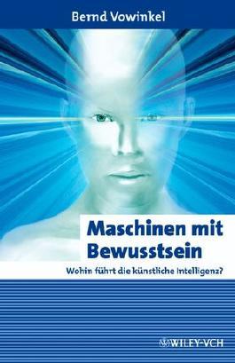 Maschinen Mit Bewusstsein