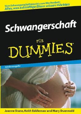 Schwangerschaft fur Dummies