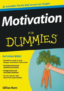 Motivation für Dummies