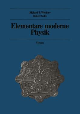 Elementare moderne Physik
