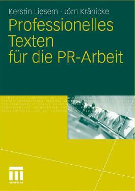 Professionelles Texten für die PR-Arbeit