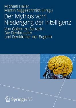 Der Mythos Vom Nidergang Der Intelligenz