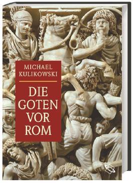 Die Goten vor Rom