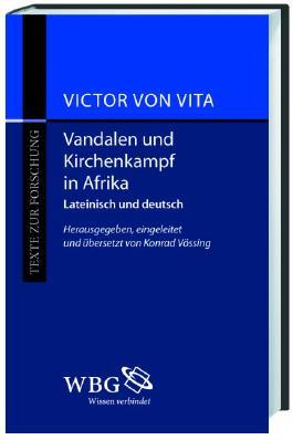 Vandalen und der Kirchenkampf in Afrika