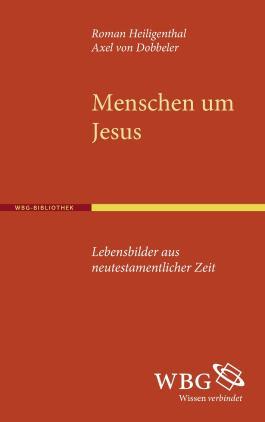 Menschen um Jesus