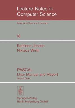 Pascal User Manual and Report