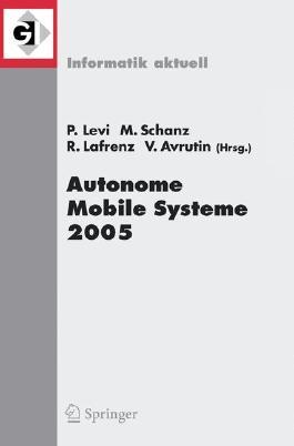 Autonome Mobile Systeme 2005