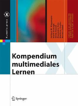 Kompendium multimediales Lernen (X.media.press)