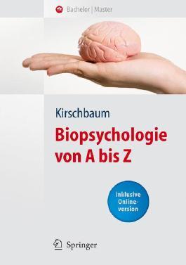 Biopsychologie Von a Bis Z