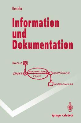 Information und Dokumentation