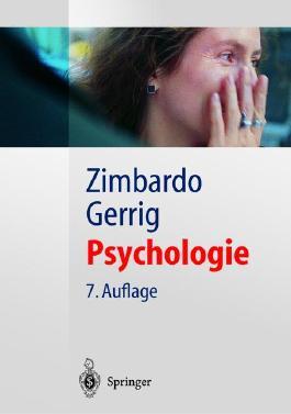 Psychologie.