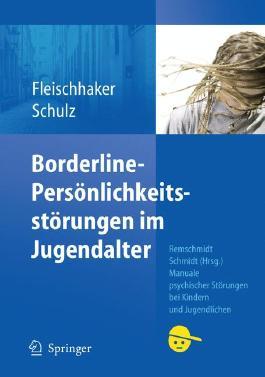 Borderline-Persönlichkeitsstörungen im Jugendalter