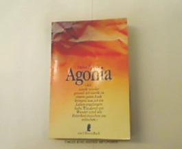 Agonia (Ulstein Taschenbuch, 20656)