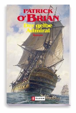 Der gelbe Admiral