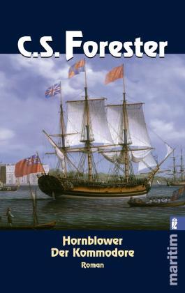 Hornblower - Der Kommodore